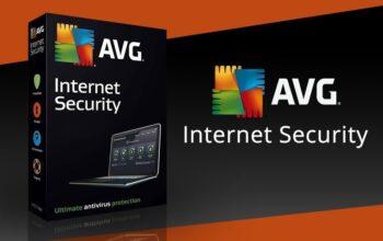 AVG Internet Security 20.10.3157 Crack & Serial Key Full download 2021