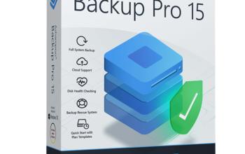 Ashampoo Backup Pro Crack 15.03.2 & Serial key 2021 free download
