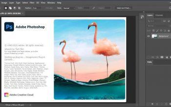 Adobe Photoshop CC 2021 Crack & Action Key v22.2.0.183