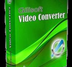 GiliSoft Video Converter 11.1.5 Crack + Activation Key Free Download 2021