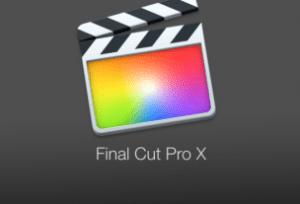 Final Cut Pro X 10.5.2 Crack + Serial Key Full Download[Latest]