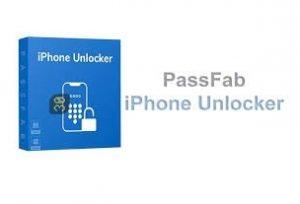 PassFab iPhone Unlocker 3.0.0.40 Crack Free Download[Latest]